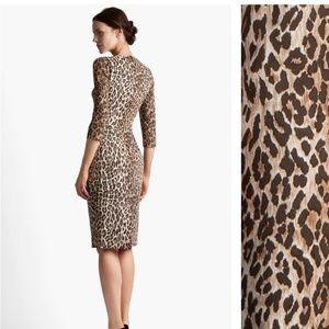 57304033 Dolce & Gabbana Dresses | Dolce Gabbana 90s Iconic Leopard Dress Sz ...